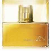 Shiseido Zen eau de parfum para mujer 50 ml