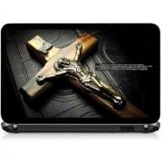 VI Collections JESUS CHRIST pvc Laptop Decal 15.6