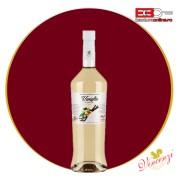 Sirop Vincenzi Vanilla 1L
