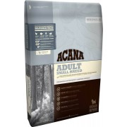Acana ADULT SMALL BREED 2 KG.