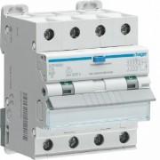 Hager Interruttore Differenziale Magnetotermico 4p 30ma 16a 6ka C 4m