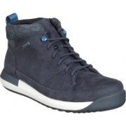 Clarks High Tops For Men(Blue)