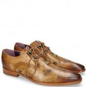 Melvin & Hamilton Elvis 42 Heren Derby schoenen