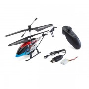 Revell motion helicopter 'red kite'