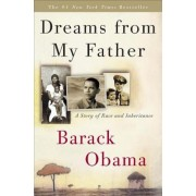 Dreams from My Father: A Story of Race and Inheritance, Paperback