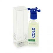 Benetton Cold 100Ml Per Uomo (Eau De Toilette)
