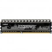 DDR4, 16GB, 2666MHz, Crucial Ballistix Tracer, RGB LED, CL16 (BLT16G4D26BFT4)