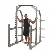 Body-Solid Pro Club Line SMR1000 Multi Squat Rack