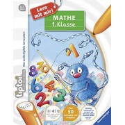 Kai Haferkamp - tiptoi® Lern mit mir!: tiptoi® Mathe 1. Klasse - Preis vom 18.10.2020 04:52:00 h