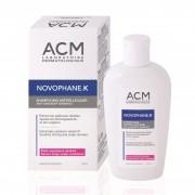 ACM Novophane K Sampon Antimatreata cronica si psoriazis x 125 ml