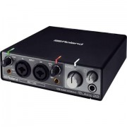 Roland Interfaccia audio Roland Rubix22 incl. software, Controllo monitor