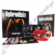 Aphrodisia szextársas német nyelven
