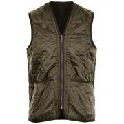 Barbour Waistcoat zip in liner
