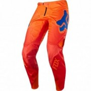 FOX Pantalon Fox 360 2018 Viza Orange
