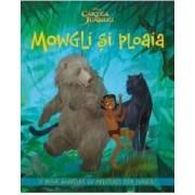 Disney Cartea Junglei - Mowgli si Ploaia