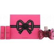 Viktor&Rolf Bonbon Set de Regalo 50ml EDP + 50ml Loción Corporal + 50ml Gel de Ducha