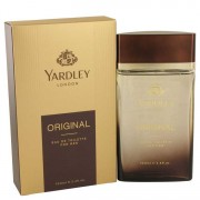 Yardley London Original Eau De Toilette Spray 3.4 oz / 100.55 mL Men's Fragrances 538437