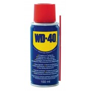 Lubrifiant multifunctIonal - WD-40 - 100 ml