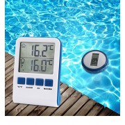 Digitális hőmérő medencéhez Steinbach 061333
