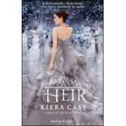 Kiera Cass The heir ISBN:9788820058456