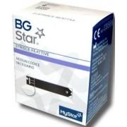 Sanofi Spa Strisce Misurazione Glicemia Bgstar 25 Pezzi Compatibili Con Il Misuratore Della Glicemia Mystar Extra