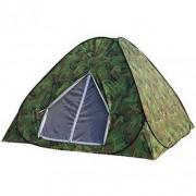 Tente 3 ¿ 4 Places -Tentes D¿Me De Camping Couleur Camouflage 4 Personnes