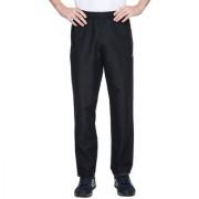 Adidas Men Black ESS Trackpants
