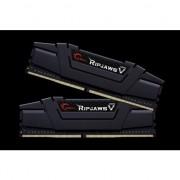 Ripjaws V DDR4, 32 GB, 3200MHz, CL14 (F4-3200C14D-32GVK)