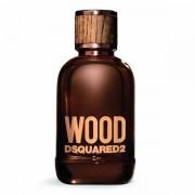 Dsquared2 Wood 100 ML Eau de toilette - Profumi da Uomo