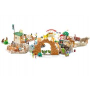 Large City Zoo by Playmobil