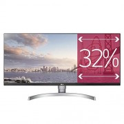 LG IT Products 34 wk650-W monitor 34 inch LCD