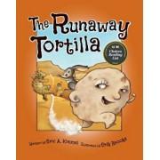 The Runaway Tortilla, Paperback/Eric Kimmel