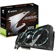 Aorus GeForce RTX 2080 Ti Xtreme 11G (11GB GDDR6/PCI Express 3.0/1770MHz/14