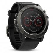GPS мултиспорт часовник Garmin Fenix 5X Sapphire - 010-01733-01