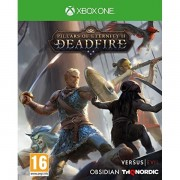 Pillars Of Eternity II Deadfire Ultimate Edition Xbox One Game