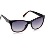 Guess Wayfarer Sunglasses(Black)