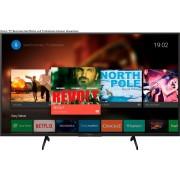Sony KD49X7055 Bravia LED-televisie (123 cm / (49 Inch), 4K Ultra HD, Smart-TV