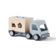 Kid's Concept Camion avec Formes Aiden