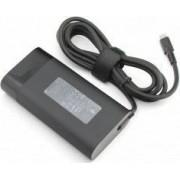 Incarcator original pentru laptop HP Spectre X360 15-bl100 90W USB-C USB Type-C
