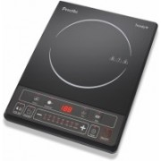 Preethi Trendy IC 101 Induction Cooktop(Black, Push Button)
