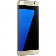 Smartphone Samsung Galaxy S7 EDGE 32GB Gold, ram 4GB, 5.5 inch, android 6.0 Marshmallow