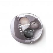 Bourjois smoky eyes trio ombretti 4.5 g 12 gris lilac