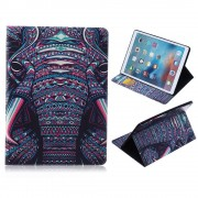 Trible olifant Bookstyle voor iPad pro 12.9 inch