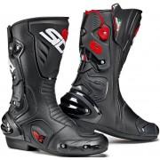 Sidi Vertigo 2 Motorcycle Boots Botas de moto Negro 39