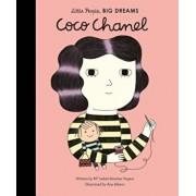 Coco Chanel, Hardcover/Isabel Sanchez Vegara