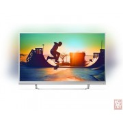 "55"" Philips 55PUS6482/12, SMART 4K UltraHD LED, 3840x2160, 400cd/m, 25W, HDMI/USB/LAN/Wi-Fi"