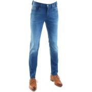 Vanguard V8 Racer Jeans Blue