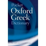 The Pocket Oxford Greek Dictionary, Paperback