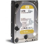 "HDD Interni WD Gold™ 3.5"" 1 TB, 7.200 rpm, WD1005FBYZ"