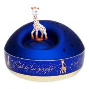Sophie de Giraf Projecteur étoile Sophie la Girafe
